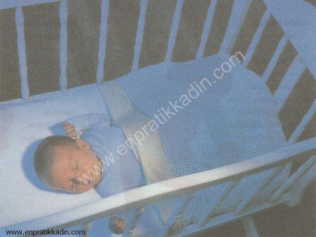 Evde Bebek Ölümünü Azaltacak Faktörler