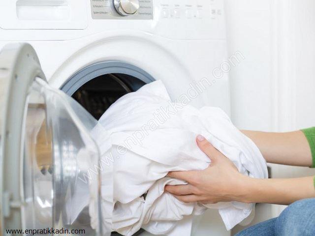 Evde Çamaşır Makinesi Nasıl Temizlenir ve Kullanılır