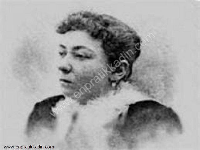 Fatma Aliye Hanım Kimdir
