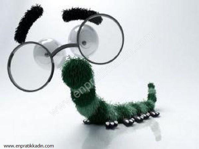 Gözlük Nasıl Temizlenmeli