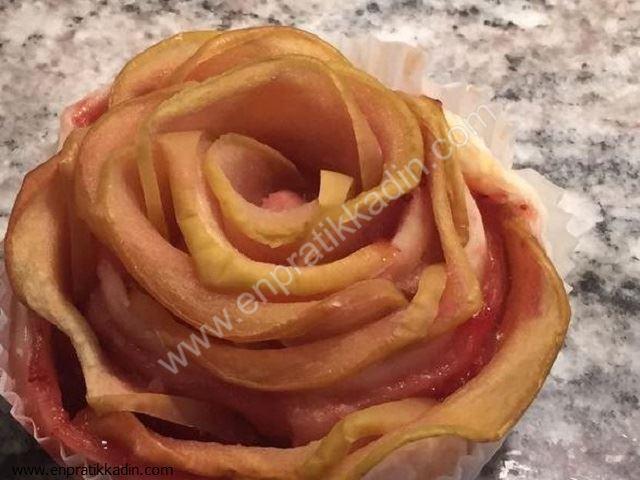 Gül Böreği Yapımı