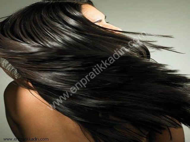 Gür Uzun ve Dökülmeyen Saçlar İçin Yapmış Olduğum Bakım