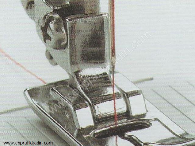 Hangi Dikiş Makinesi İğnesi Ne İçin Kullanılır