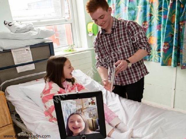 Hastanede Yatacağı Çocuğa Nasıl Söylenmeli