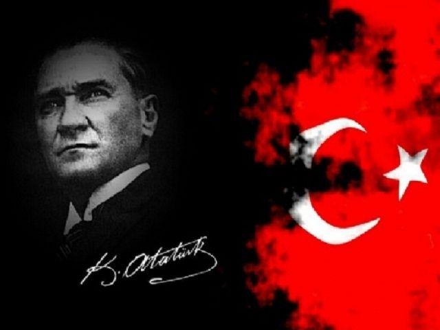 """Bilinmeyen Yönleri İle """"Atatürk"""""""