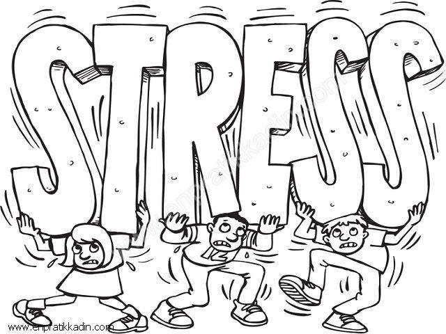 İş Hayatında Stresle Başa Çıkmanın Yolları