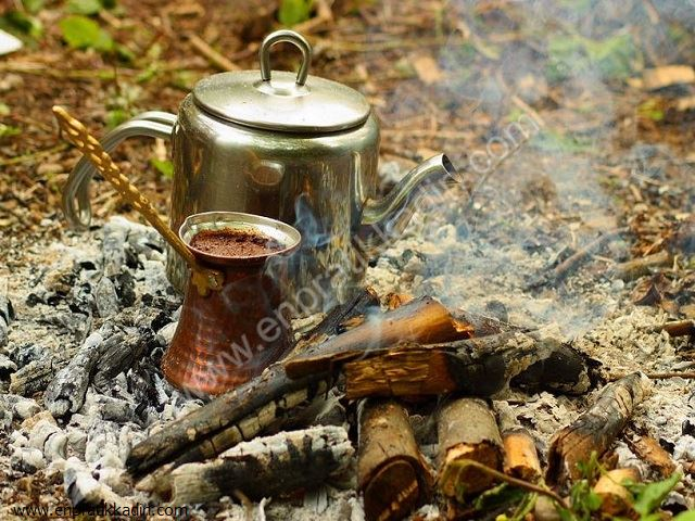 Kahve ile Pratik Çözümler