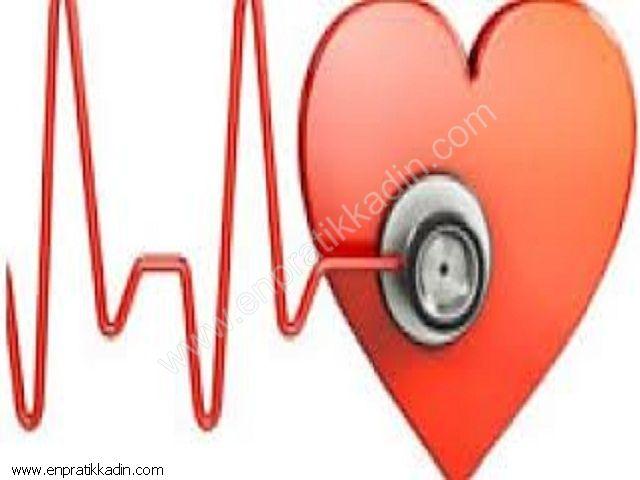 Kalp Durması