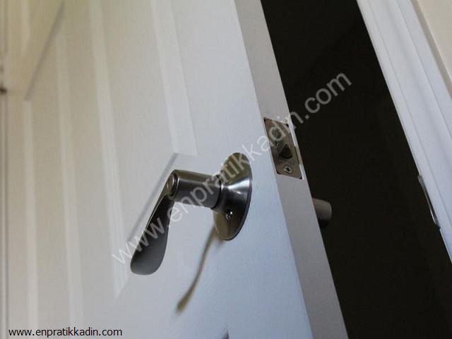Kapınız Zor Açılıyorsa Ne Yapmalı