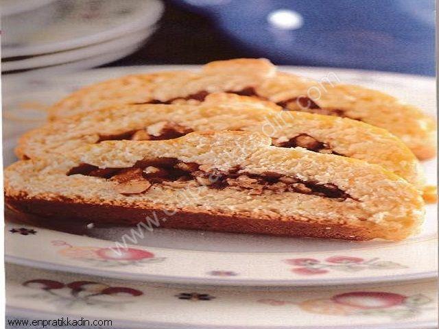 Katlamalı Kek