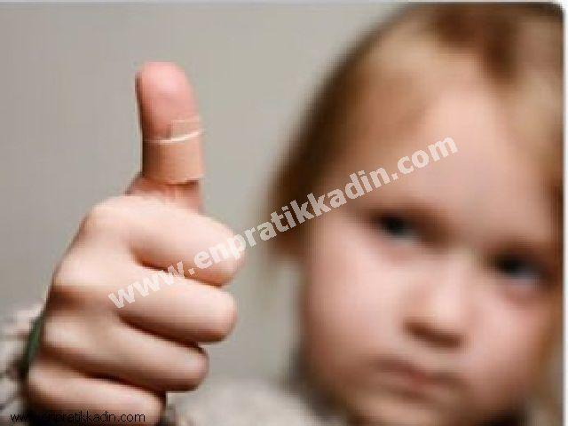 Kesikler ve Küçük Yaralanmalar