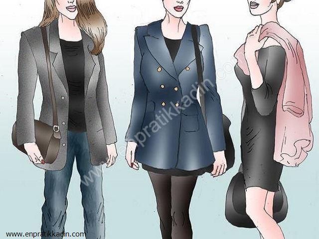 Kısa Boylular Giyinirken Nelere Dikkat Etmeli
