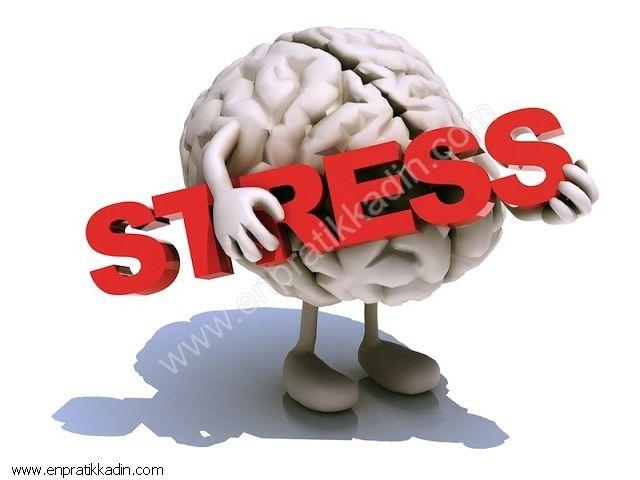 Kişilere Göre Stres Türleri