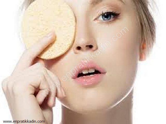Kozmetik Cilde Nasıl ve Neyle Uygulanmalı