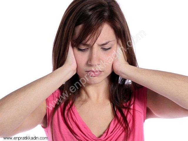 Kulak Tıkanması