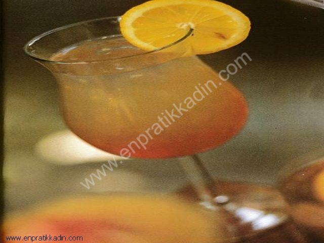 Limonatalı Kokteyl