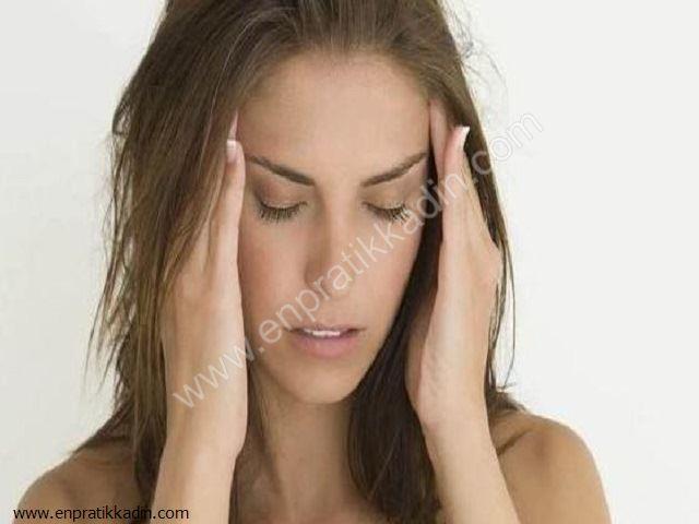 Migrenin Belirtisi Sorular ve Cevaplar