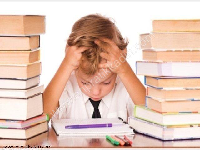 Okula Yeni Başlayan Çocuk Ne Tepki Verir?