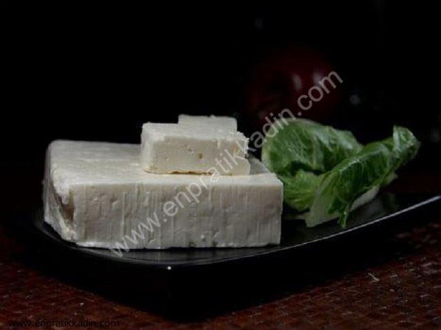 Peynir Tabakta Uzun Süre Nasıl Saklanır