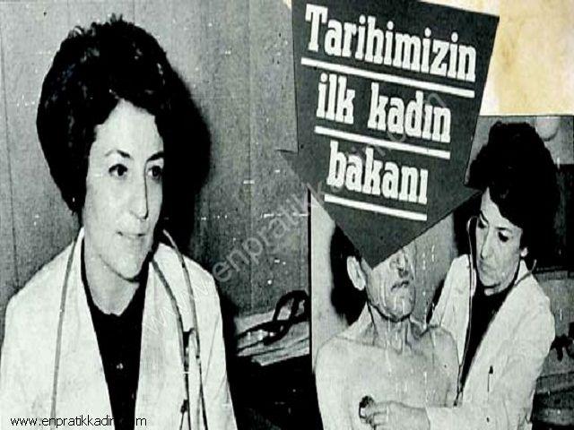Prof. Dr. Türkân Akyol Kimdir