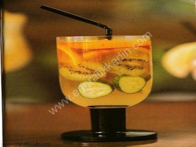 Renkli Kokteyl