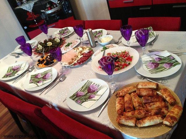 Restorana Girerken ve Otururken Dikkat Edilmesi Gerekenler