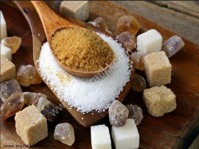 Şekerden Uzak Durmak İçin 66 Neden