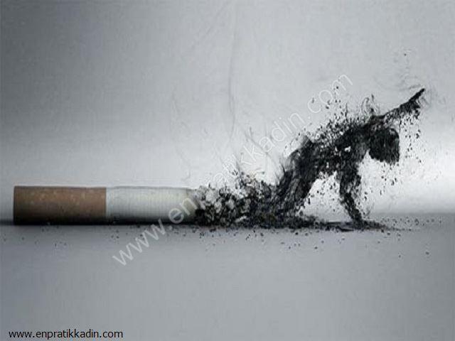Sigara Tiryakileri Nelere Dikkat Etmeli