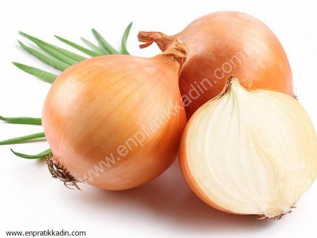 Soğan (Allium Cepa)