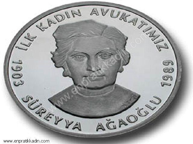 Süreyya Ağaoğlu Kimdir