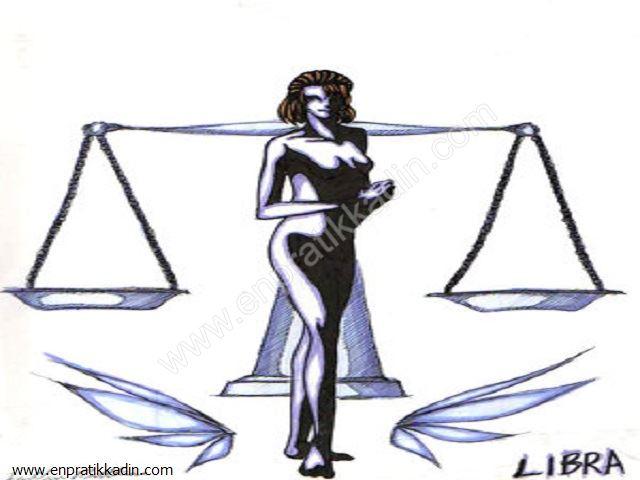 Terazi Burcu Erkeğinin Kadında Aradığı Özellikler