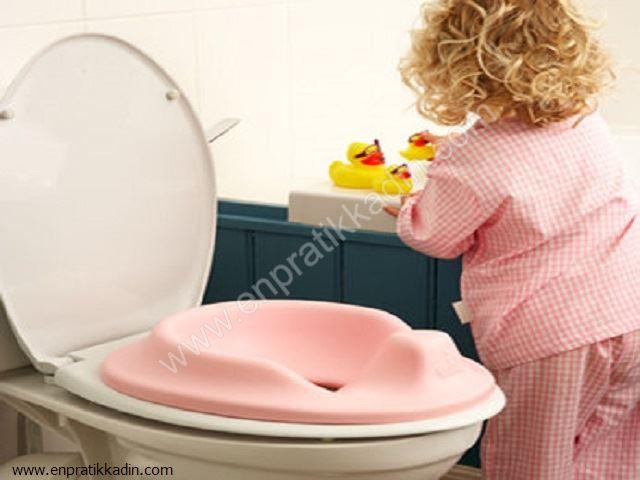Tuvalet Eğitimi Hangi Çocukta Daha Zordur
