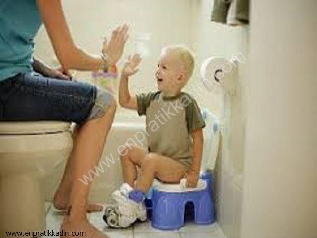 Tuvalet Terbiyesi Ne Kadar Sürer