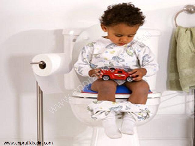 Tuvalet Terbiyesine Erken Başlamanın Zararı Var mıdır