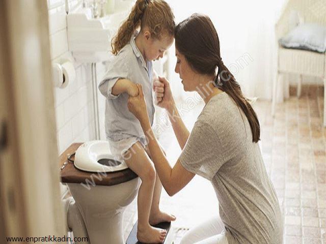 Tuvalet Terbiyesini Ne Şekilde Ele Almalısınız