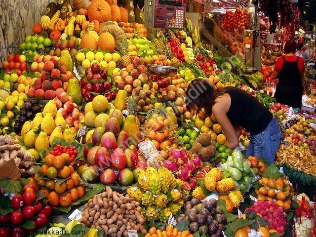 Yaşa Göre Beslenme Şekilleri ve Önemi