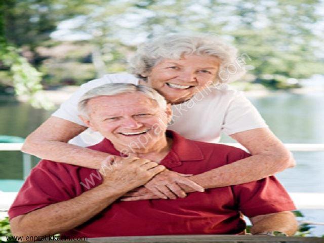 Yaşlanma ve Yaşlılığın Getirdikleri