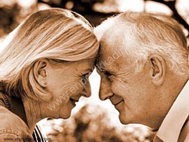 Yaşlılığı Etkileyen Hastalıklar ve Sonuçları