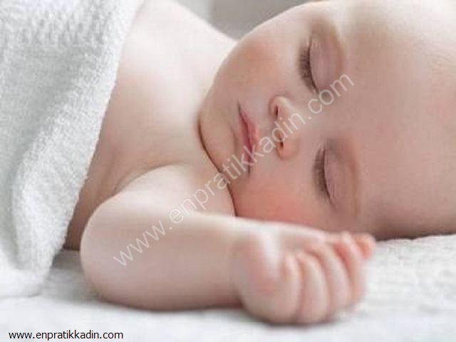 Yeni Doğan Bebeklerde Uyku Düzeni