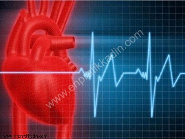 Yüksek Tansiyon ve Kalp Hastalığı